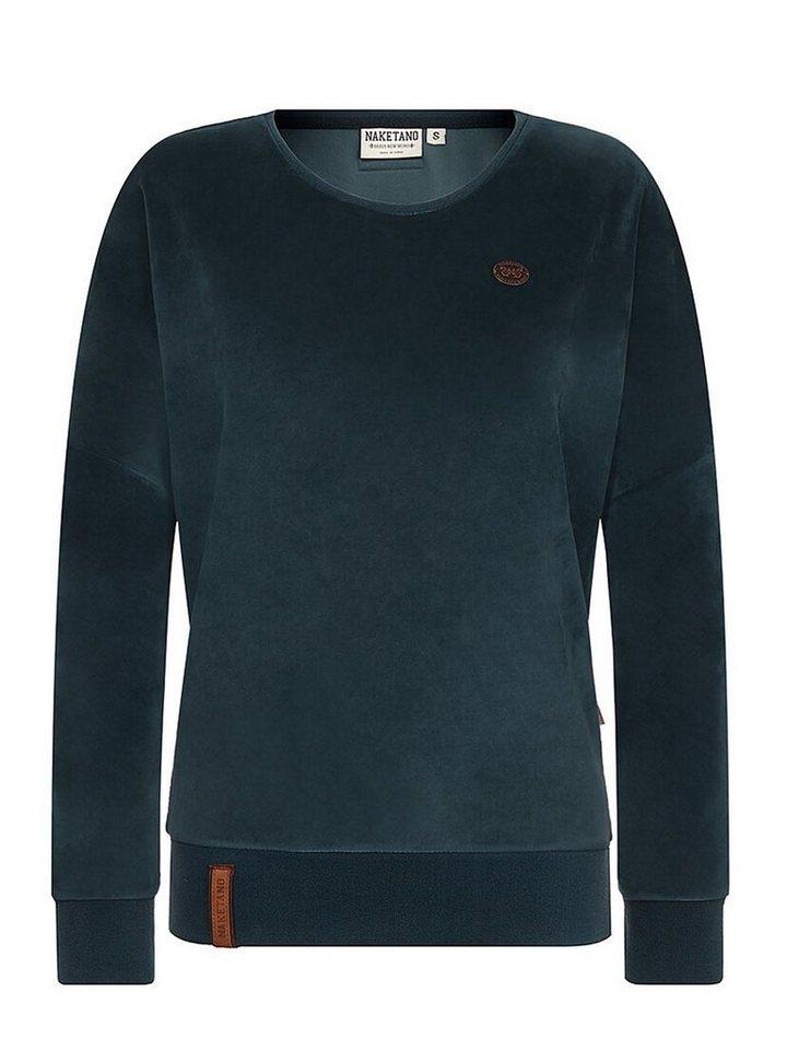 naketano sweater auf dem k chentisch kaufen otto. Black Bedroom Furniture Sets. Home Design Ideas