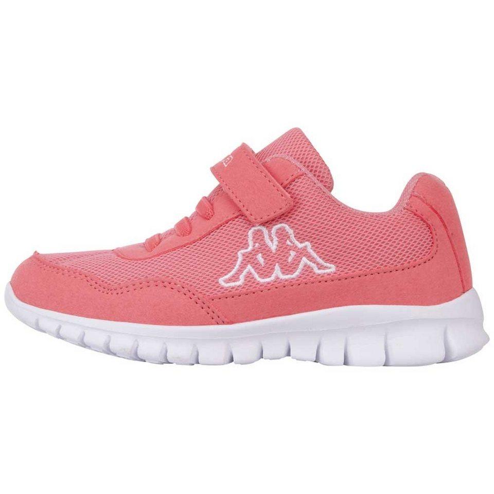 17874f00da55b Kappa »FOLLOW KIDS« Sneaker mit besonders leichter Sohle online kaufen |  OTTO