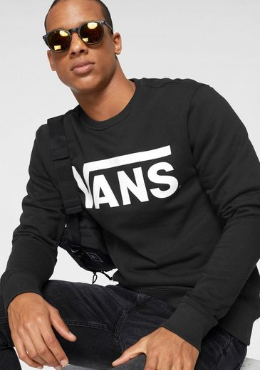 Vans Sweatshirt »VANS CLASSIC CREW II«