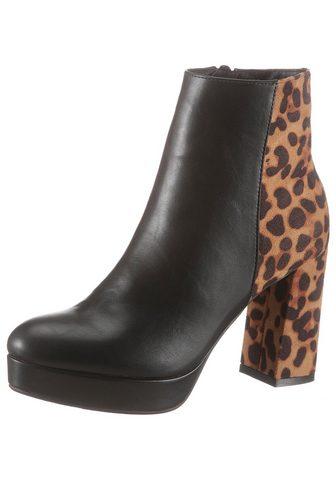 BRUNO BANANI Ботинки на высоком каблуке
