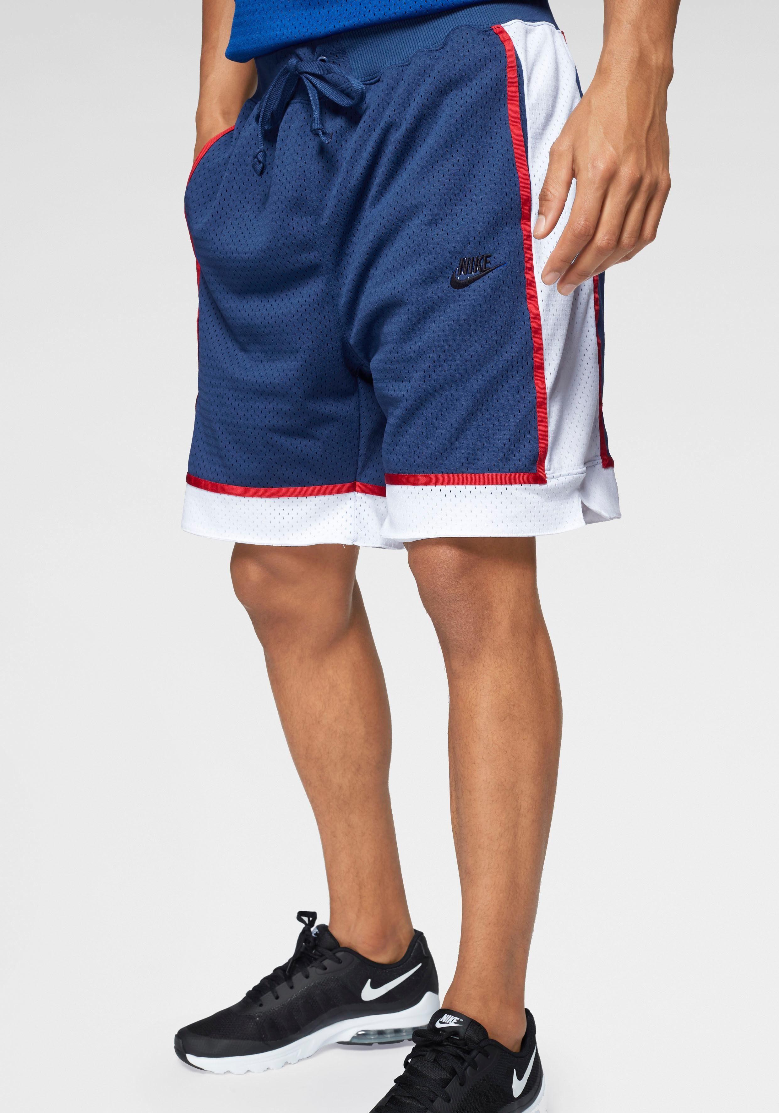 Nike Sportswear Shorts »MEN NIKE SPORTSWEAR MESH SHORTS« online kaufen | OTTO