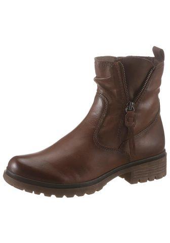 TAMARIS Baikerių stiliaus batai »Helios«