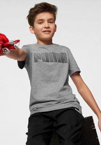 PUMA Футболка »KIDS ATHLETICS футболк...