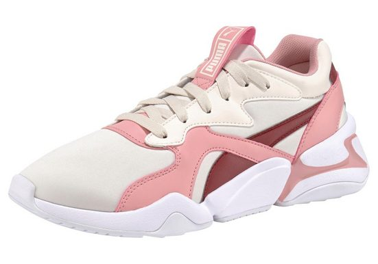 PUMA »Nova Wn's« Sneaker
