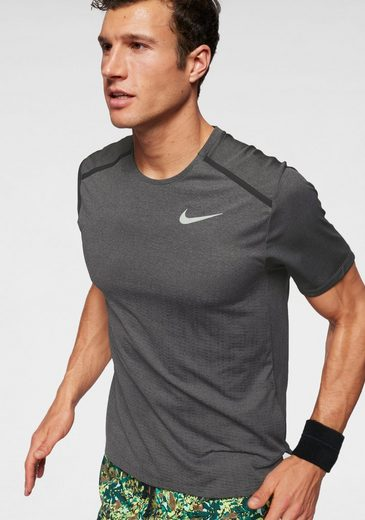 Nike Laufshirt »MEN NIKE DRI--FIT MILER RUNNING T-SHIRT«