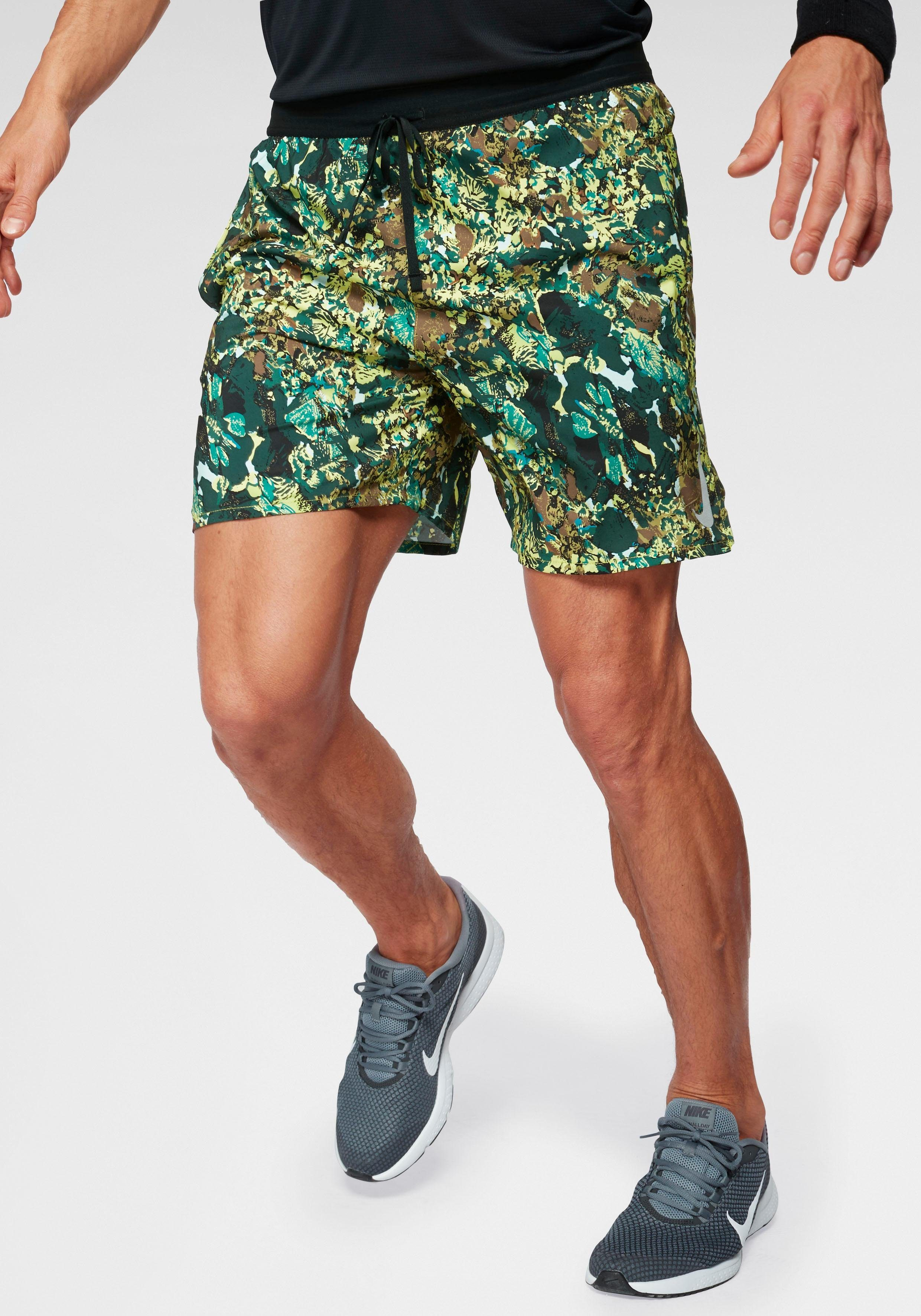 Nike Laufshorts »MEN NIKE FLEX STRIDE SHORT 7IN BF PR«
