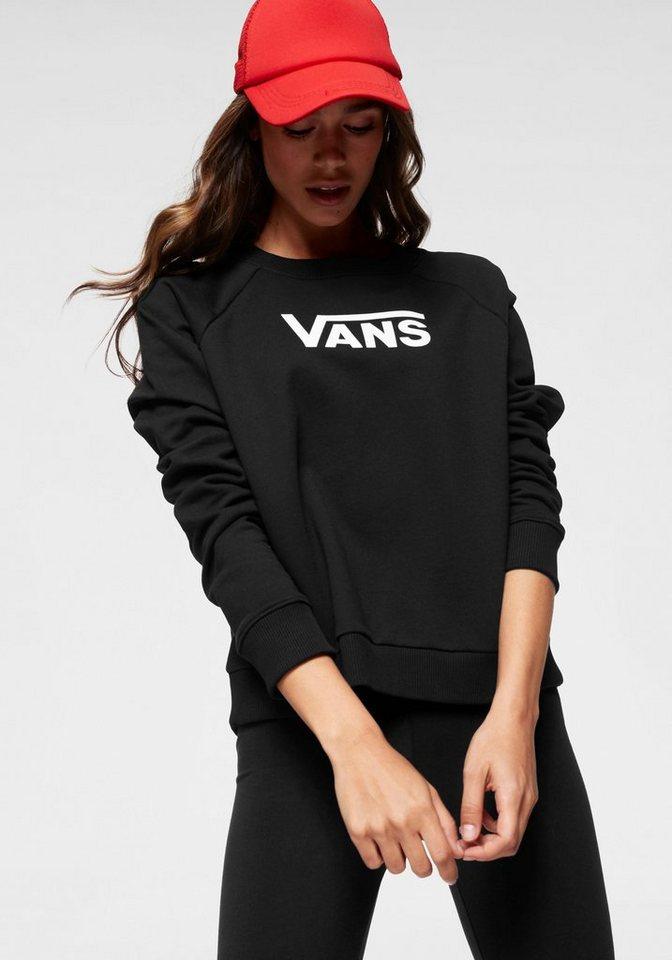 vans -  Sweatshirt »FLYING V FT BOXY«