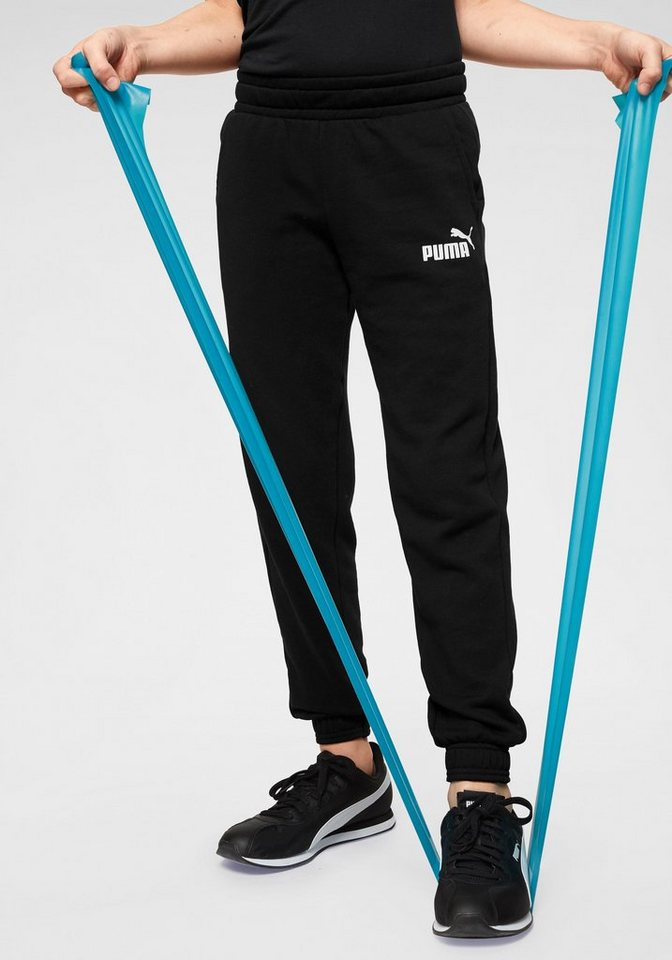 new products 9fbd1 49462 PUMA Jogginghose »ESSENTIAL LOGO SWEAT PANTS TR CL BOYS«