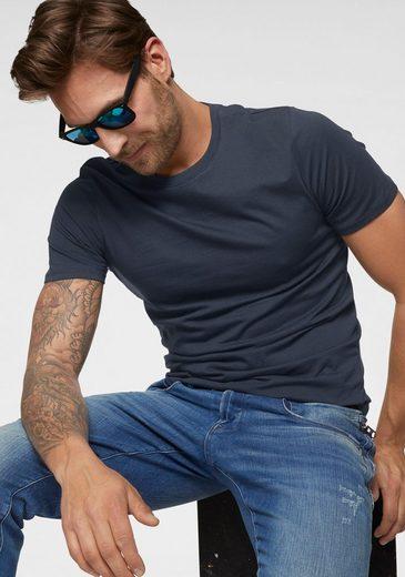Jack & Jones T-Shirt »ORGANIC BASIC TEE«