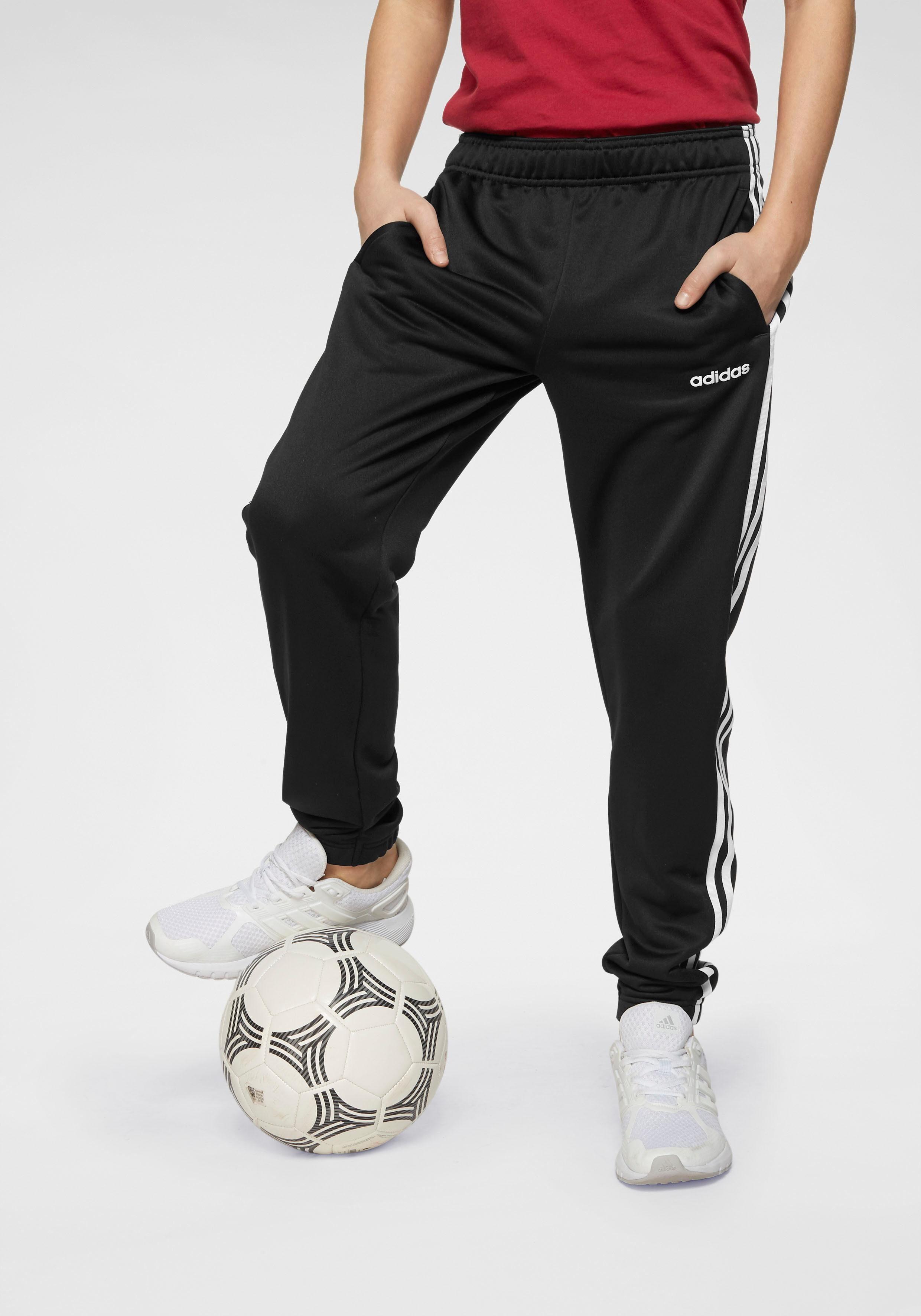 adidas Trainingshose »YOUTH BOYS TRAINING 3 STRIPES PANT« online kaufen | OTTO