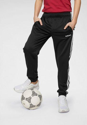 adidas Trainingshose »YOUTH BOYS TRAINING 3 STRIPES PANT«