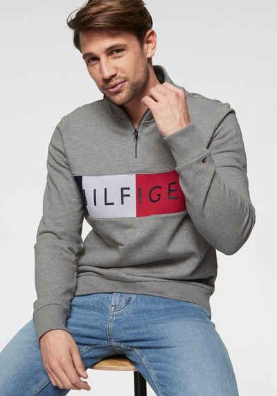 6ff87952b Tommy Hilfiger Sweatshirts & Sweatjacken online kaufen | OTTO
