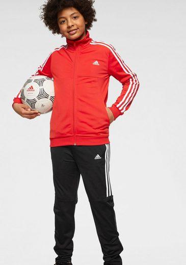 adidas Performance Trainingsanzug »YOUNG BOY TRACKSUIT TIRO« (Set, 2 tlg)