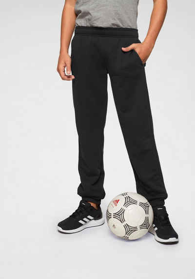ADIDAS Jungen Linear Hose: : Sport & Freizeit