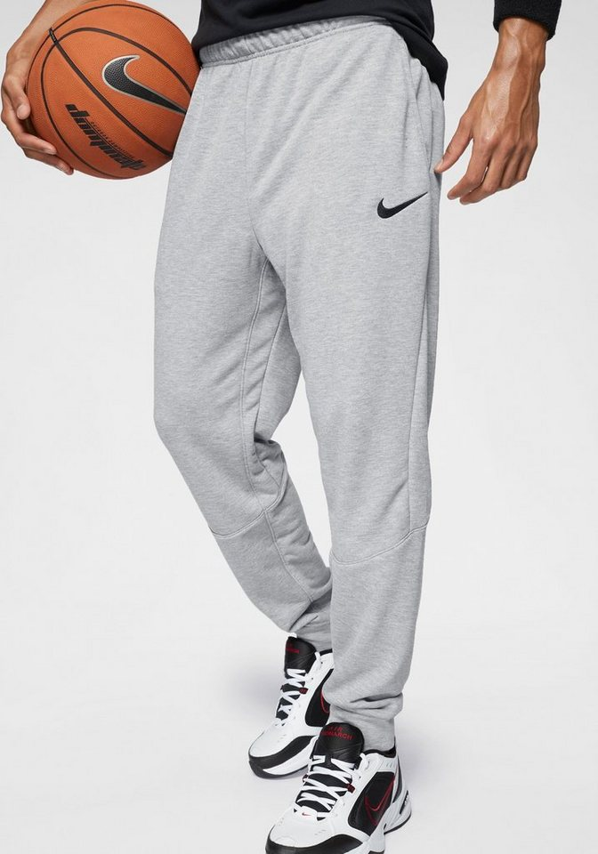 c89bf75635fa62 Nike Jogginghose »MEN NIKE DRY PANT TAPER FLEECE«