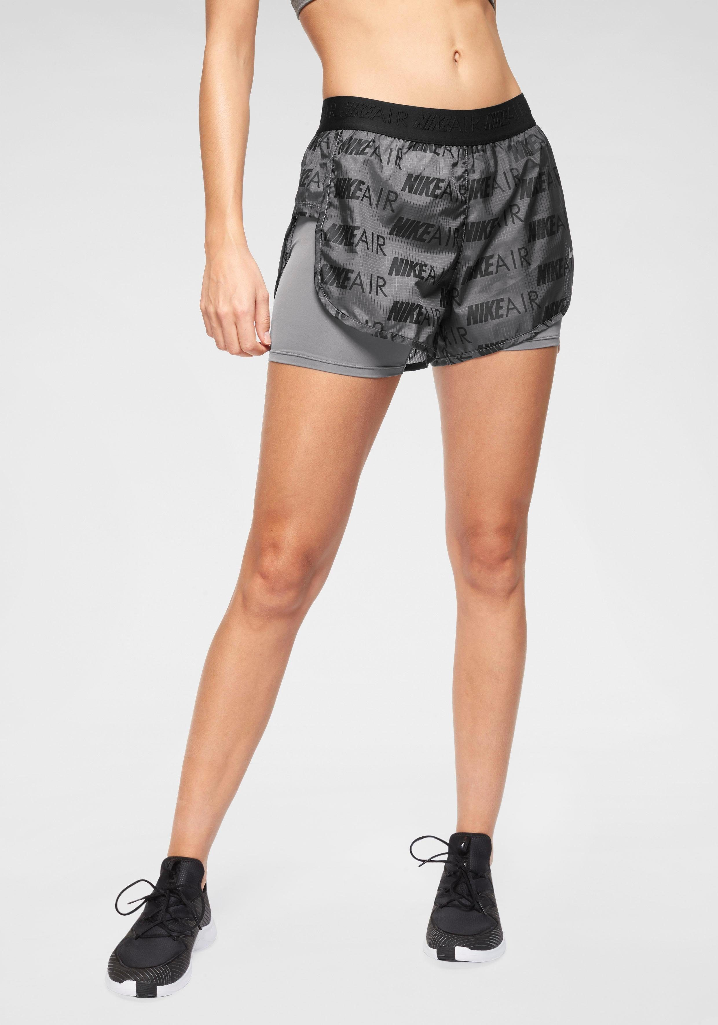 Nike Laufshorts »WOMAN NIKE AIR RUNNING SHORTS« | OTTO