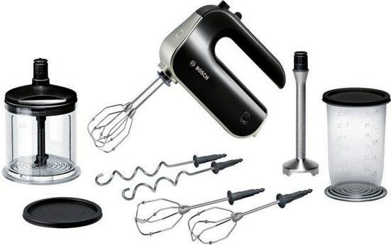 BOSCH Handmixer HomeProfessional MFQ4885DE, 575 W