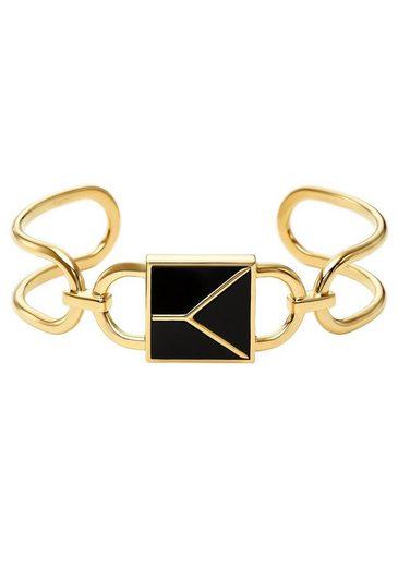 MICHAEL KORS Armspange »PREMIUM, MKC1132AM710« mit Onyx