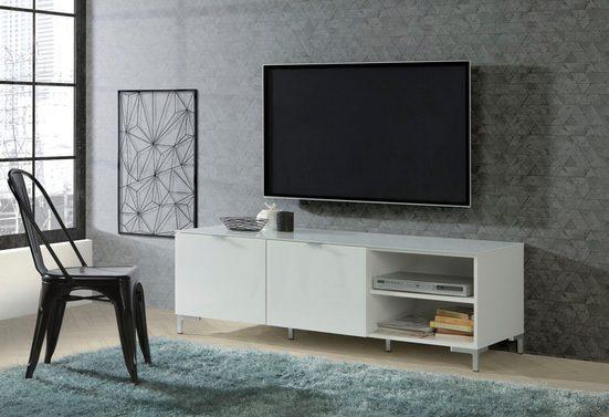 FORTE Lowboard »ONRIE«, Breite 150 cm