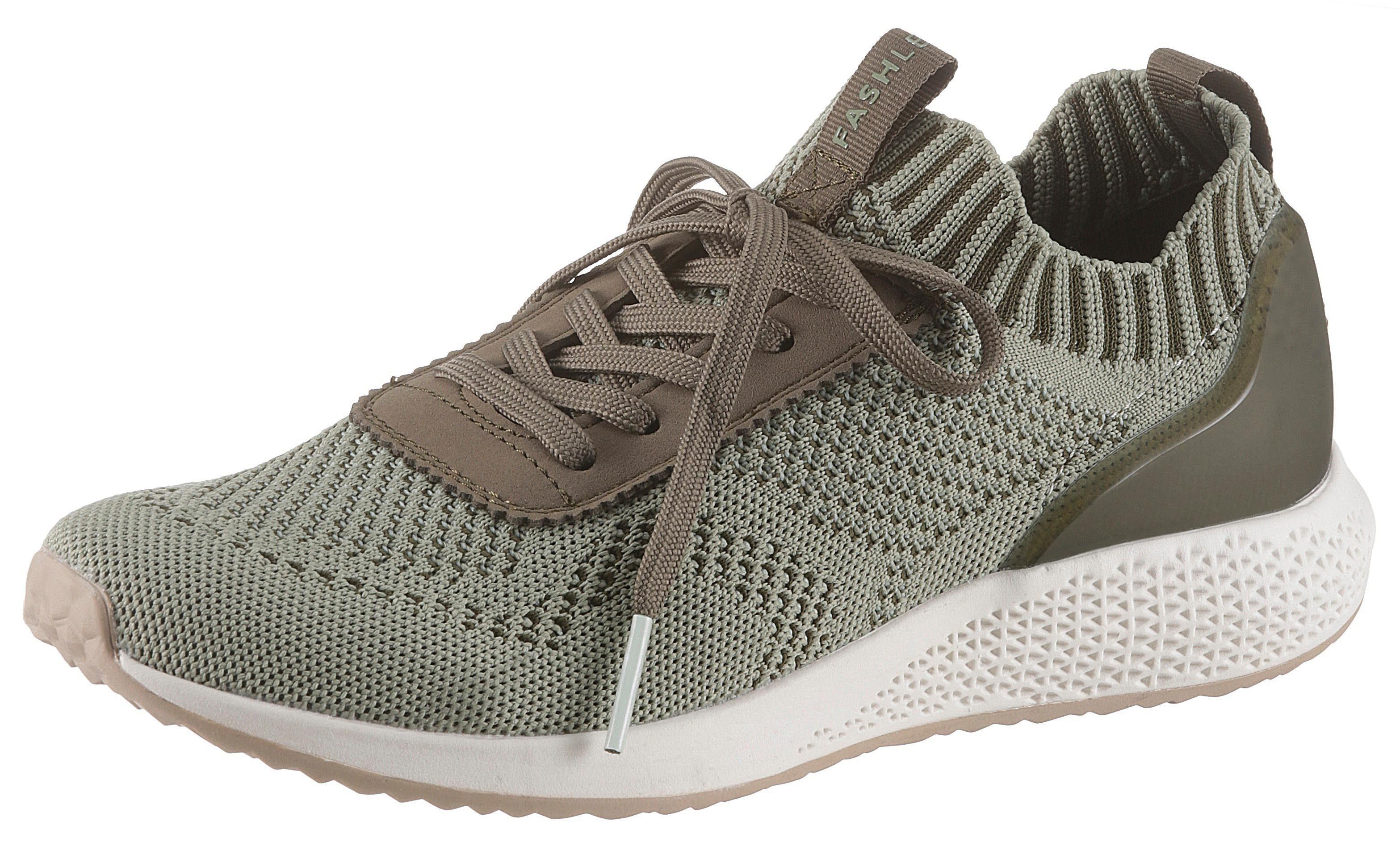 Tamaris »Fashletics« Slip On Sneaker mit Wechselfußbett online kaufen | OTTO