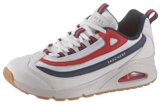 Skechers »Uno« Plateausneaker im Retro-Look