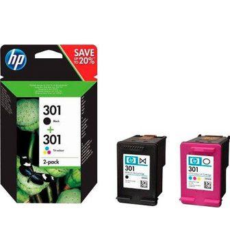 HP » 301 / N9J72AE Kombi-Pack« Rašalo kas...