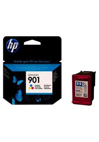 HP »Officejet 901 c/m/y« Rašalo kasetė