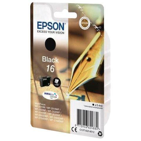 Epson »DURABRITE ULTRA INK 16 - C13T16214012 -« Tintenpatrone