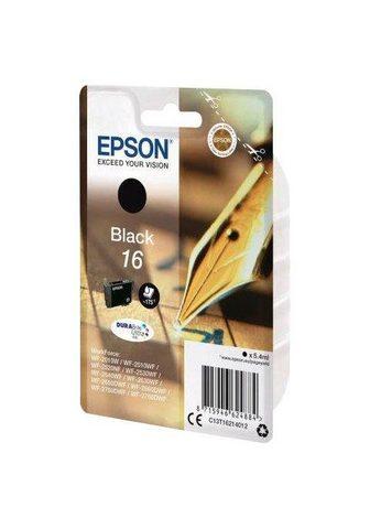 EPSON »DURABRITE ULTRA INK 16 - C13T16214012...