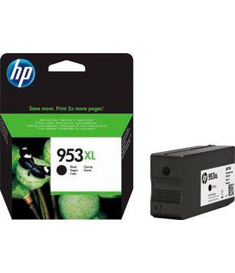 HP » 953XL juoda spalva L0S70AE« Rašalo k...