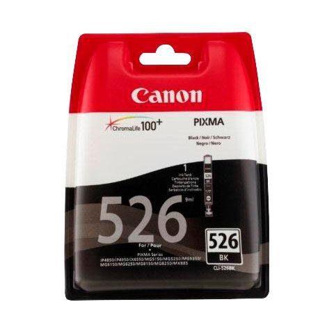Canon »CLI-526BK« Tintenpatrone