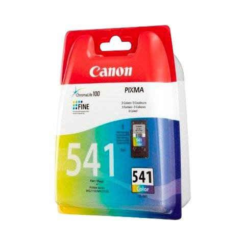 Canon »CL-541 Tintenpatrone colour C/M/Y« Tintenpatrone