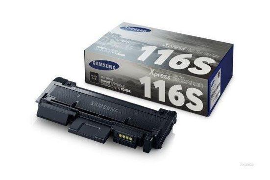 Samsung Tonerpatrone »MLT-D116S,SU840A, Original, Schwarz«