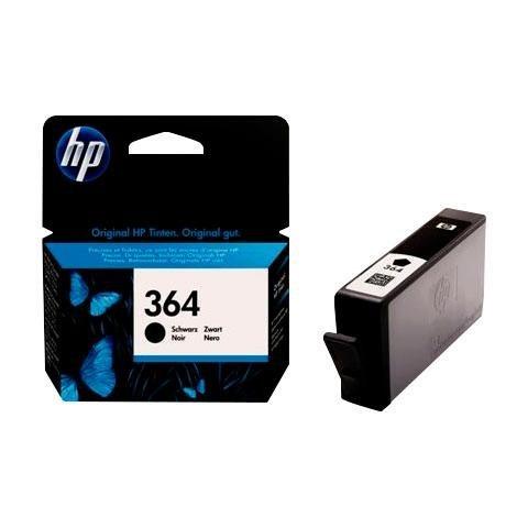 Druckerpatronen, Toner - HP »364, original, CB316EE, SCHWARZ« Tintenpatrone  - Onlineshop OTTO