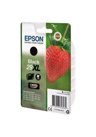 EPSON »T2991 XL (29) juoda spalva C13T299140...