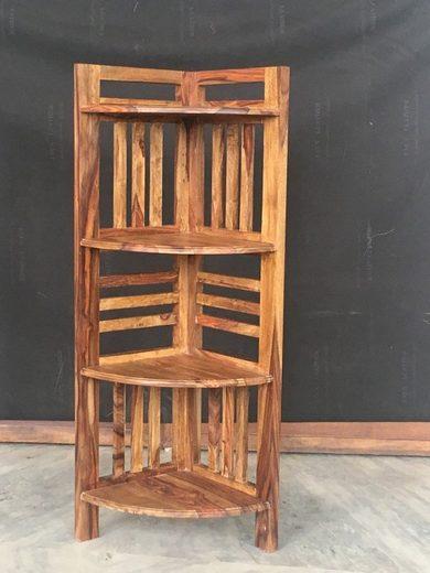 KAWOLA Eckregal aus Holz »GINA«