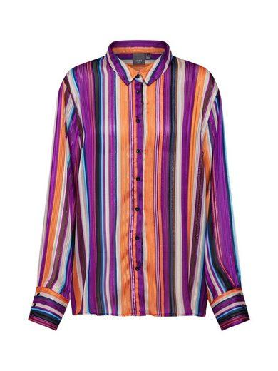 Ichi Klassische Bluse »XIVO SH«