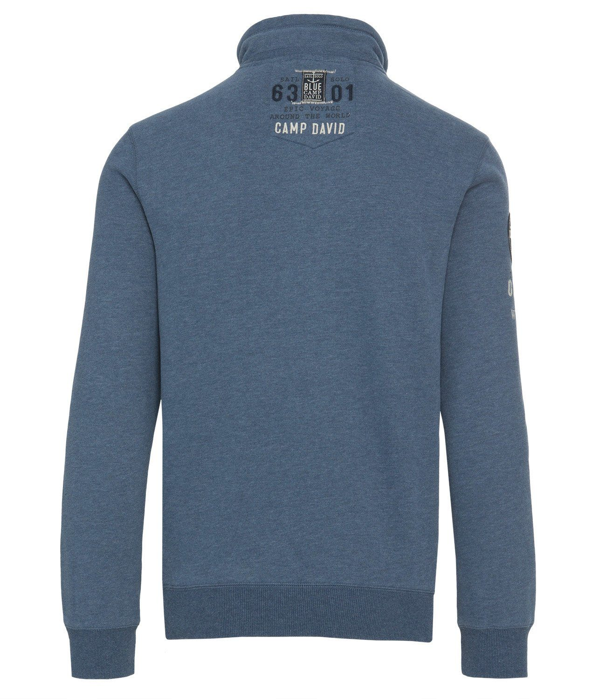 CAMP DAVID Sweater