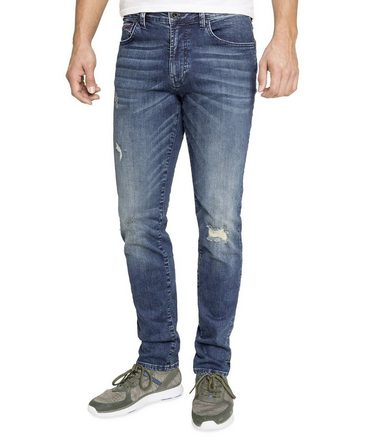5 Mit jeans Destroyed pocket David Camp effekte FZ6nqO6wa