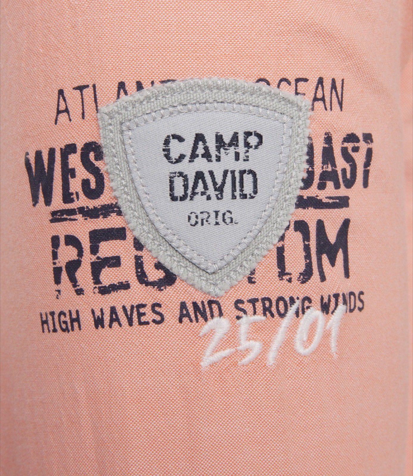 Artwork Online Langarmhemd Camp David Kaufen BsrdthQCxo