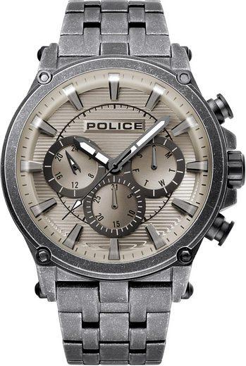 Police Multifunktionsuhr »TAMAN, PL15920JSQU.20M«