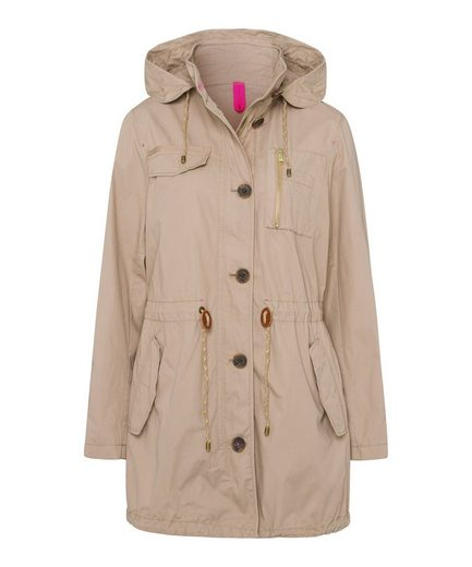 Brax Trenchcoat »Style Lund«