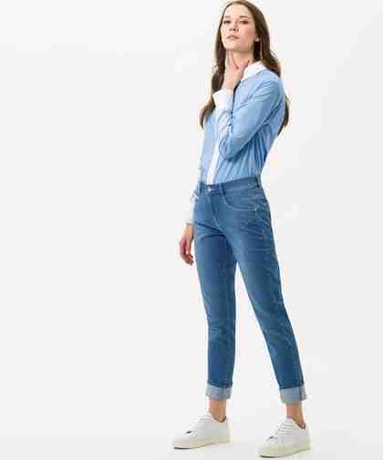 Brax Boyfriend-Jeans »Style Merrit«