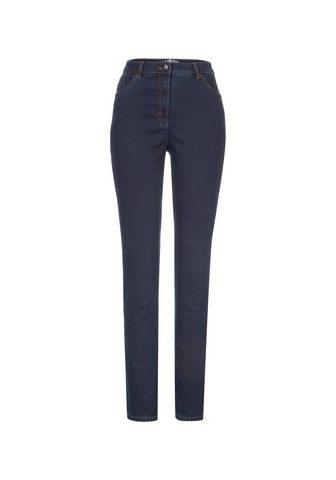 RAPHAELA BY BRAX Kelnės su 5 kišenėmis »Style Ina Fay«