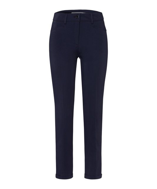 Hosen - Brax 3 4 Hose »Style Maron« › blau  - Onlineshop OTTO