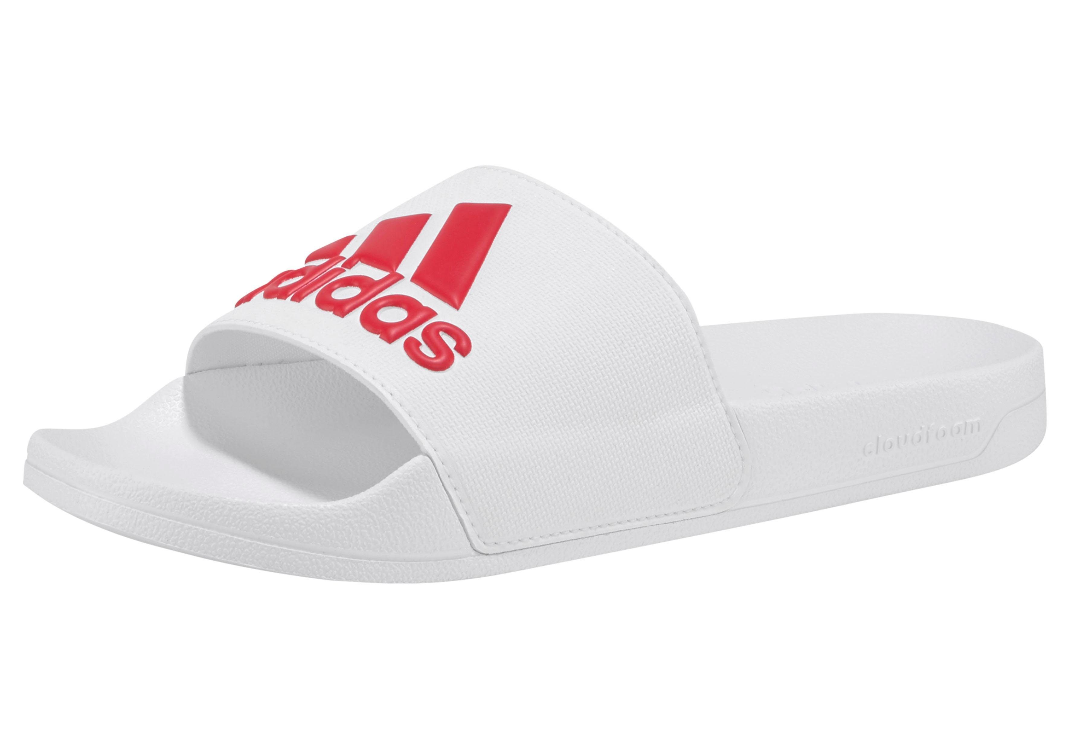 adidas Performance »Adilette Shower« Badesandale | OTTO