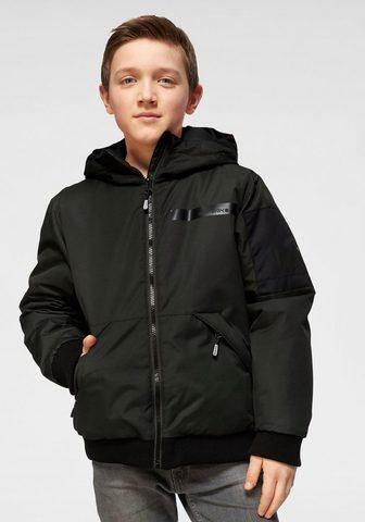 Куртка »KIEF«