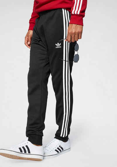 d91a18bc85ed92 adidas Originals Trainingshose »SUPER STAR TRACKPANTS«