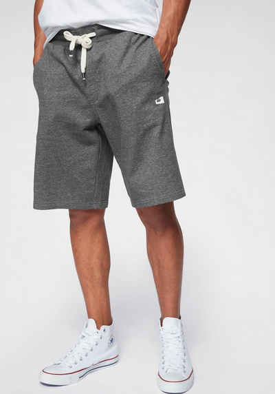 Ocean Sportswear Sweatshorts »Athleisure Sweat Shorts - Relax Fit«