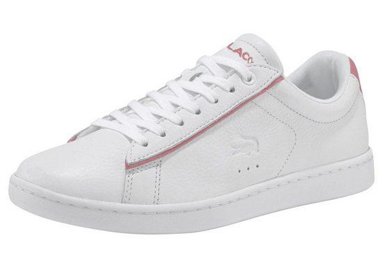 Lacoste »CARNABY EVO 319 9 SFA« Sneaker